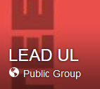 Join Lead UL