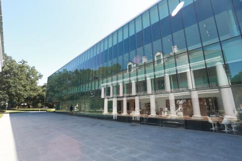 Hilliard University Art Museum